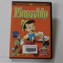 피노키오  DVD