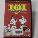 101마리 달마시안의 개  DVD