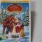 미녀와 야수 - 마법의 크리스마스 DVD